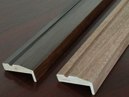 竹木纤维墙板施工那里有,集成墙板批发厂家价格
