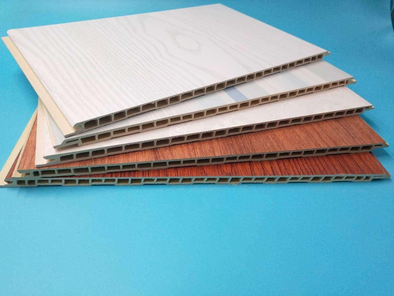竹木纤维墙板施工联系方式,集成墙板批发厂家电话