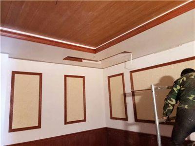 连云港竹木纤维墙板施工那里有,连云港集成墙板批发厂家
